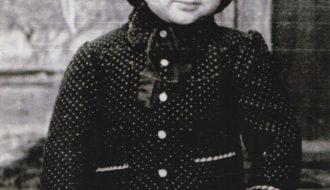 Розе Шолтун пять лет.